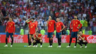 موعد مباراة إسبانيا والبوسنة والهرسك الودية اليوم الأحد 18-11-2018