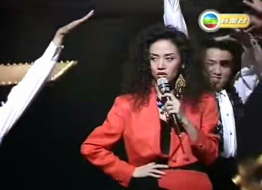 come back to love: 梅艷芳 - 淑女 (1989年勁歌金曲第一季季選)