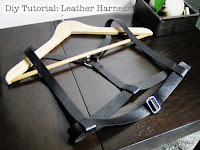 http://www.operationoverhaul.com/2011/10/leather-harness-tutorial/