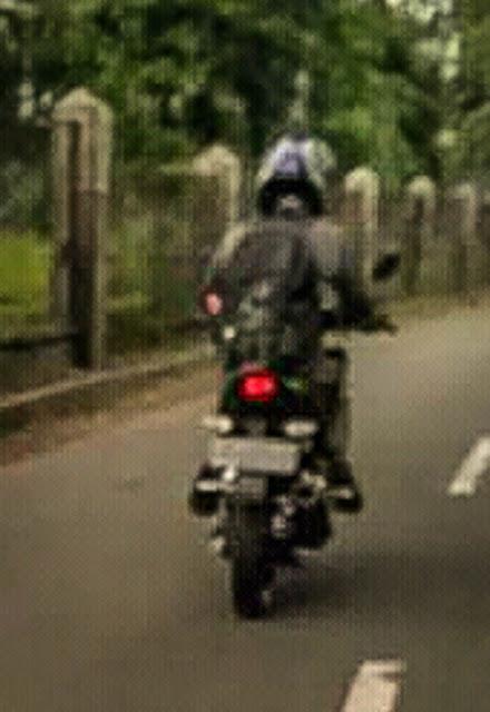 Yamaha Bakal Perkenal Enjin Baru Y15ZR 155cc?