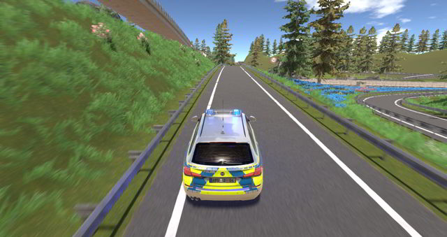 Autobahn Police Simulator 2 PC Full