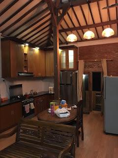 Gambar Rumah Limasan Jawa Modern Dan Rumah Limasan Jawa Klasik