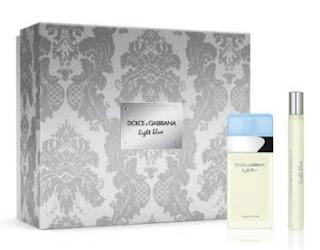 Парфюмированный набор Dolce&Gabbana Light Blue