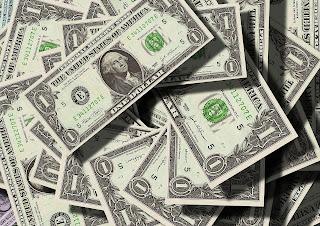 dolar resmi