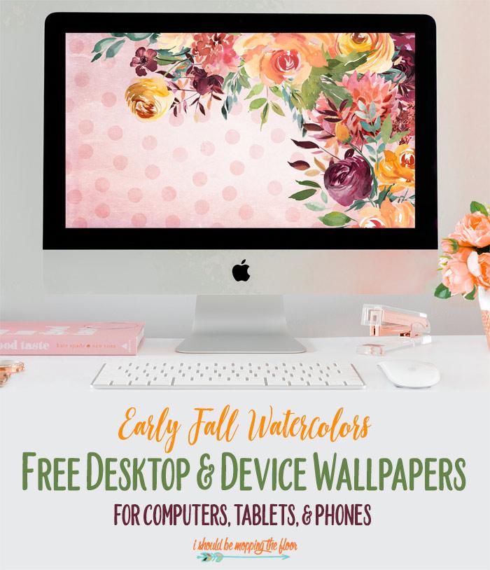 Free September Desktop Wallpaper For All Devices I Should