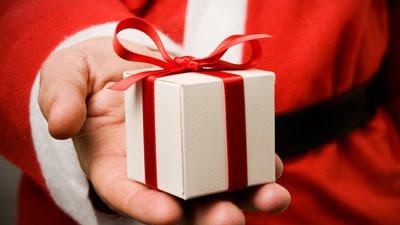 Mensagem de Natal para Você do Vale do Ribeira