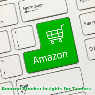 Amazon Stocks: Insights for Traders