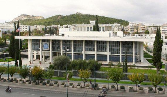 Τα ελληνικά ΜΜΕ μέσα απ τη ματιά της αμερικανικής πρεσβείας