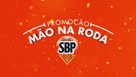 Promoção Mão na roda SBP