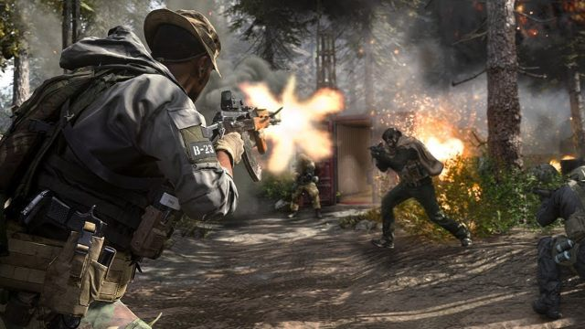 5 Tips Menjadi Pro Player Main COD Mobile di Mode Multiplayer