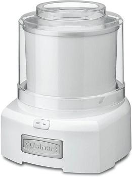 Cuisinart ICE-21P1 Ice Ceam Maker