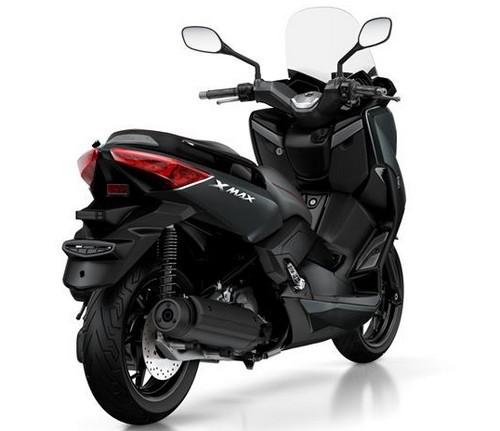Harga Yamaha Xmax 250 Review Dan Spesifikasi Februari 2018