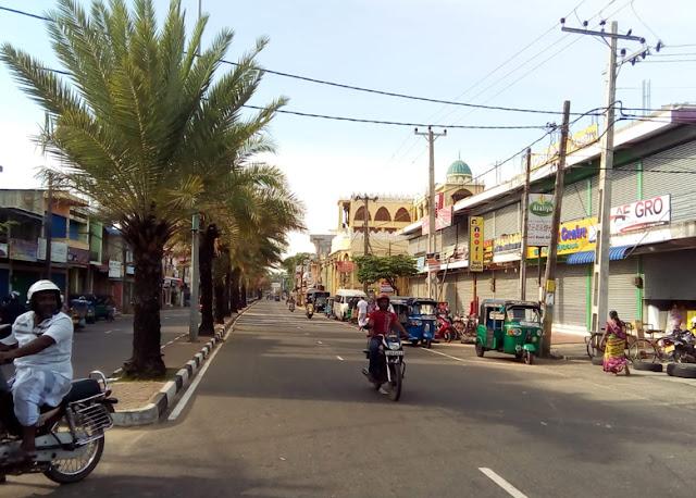 காத்தான்குடியில் திடீர் சுற்றிவளைப்பு : 29 பேர் கைது