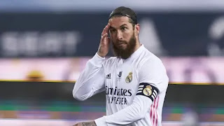 Signing Haaland over Mbappe would be easier for Real Madrid: Ramos