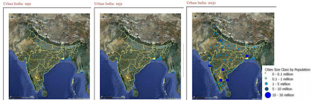 Transforming (Urban) India — Bit by Bit