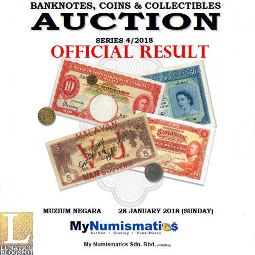 Mynumismatic Auction