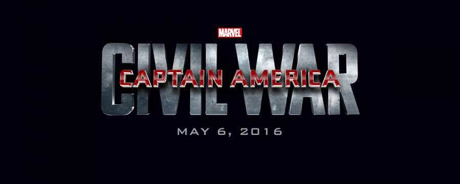 HD Marvel Civil War Captain America 3 Poster