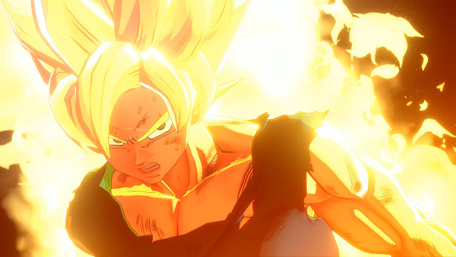 Análisis de Dragon Ball Z: Kakarot para PS4