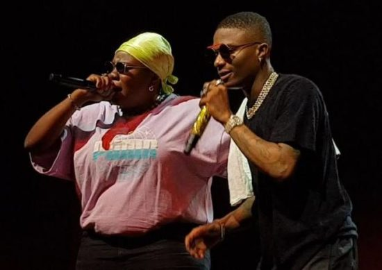 He-The-Real-Owner-of-my-Breasts-Teni-Commends-Wizkid-Teelamford
