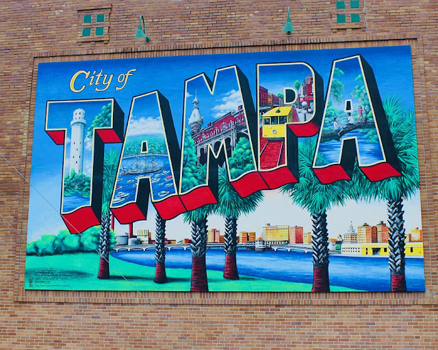 Six Ways to Enjoy and Entertain Yourself in Tampa