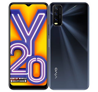 Vivo Y20 V2029 (PD2034BF) Pin Pattern Password Frp Solution UMT QcFire