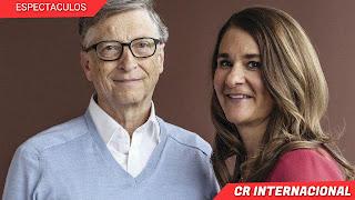 Bill Gates se divorcia de su esposa