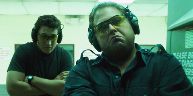 war dogs review