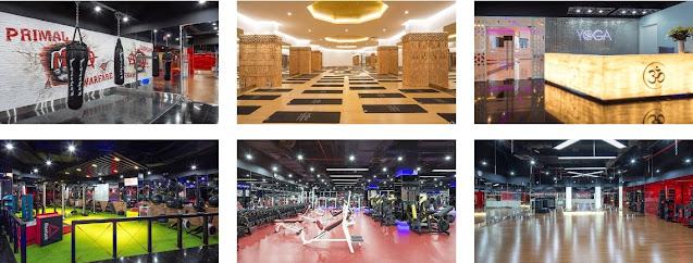 Giờ mở cửa và giới thiệu về CLB california fitness & yoga quận 5