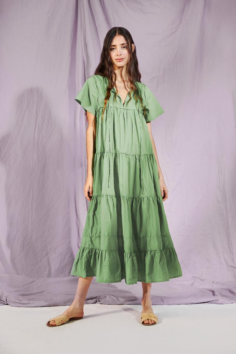 vestidos casuales 2021 moda urbana 2021