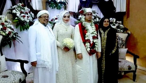 Kapolda Tegaskan Ada Tindak Pidana Acara Akad Nikah Putri Habib Rizieq