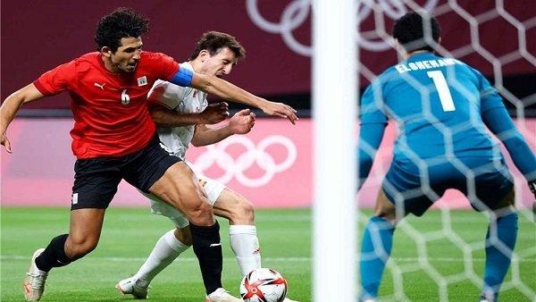 موعد مباراة مصر واستراليا في اولمبياد طوكيو