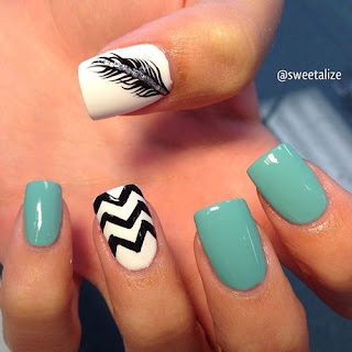 Different-gel-nail-art-designs-with-images-for-girls-5