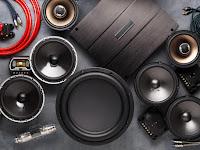 4 Tips Pasang Audio Mobil yang Mudah dan Benar