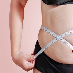 Gordura da barriga aumenta o risco de câncer de mama