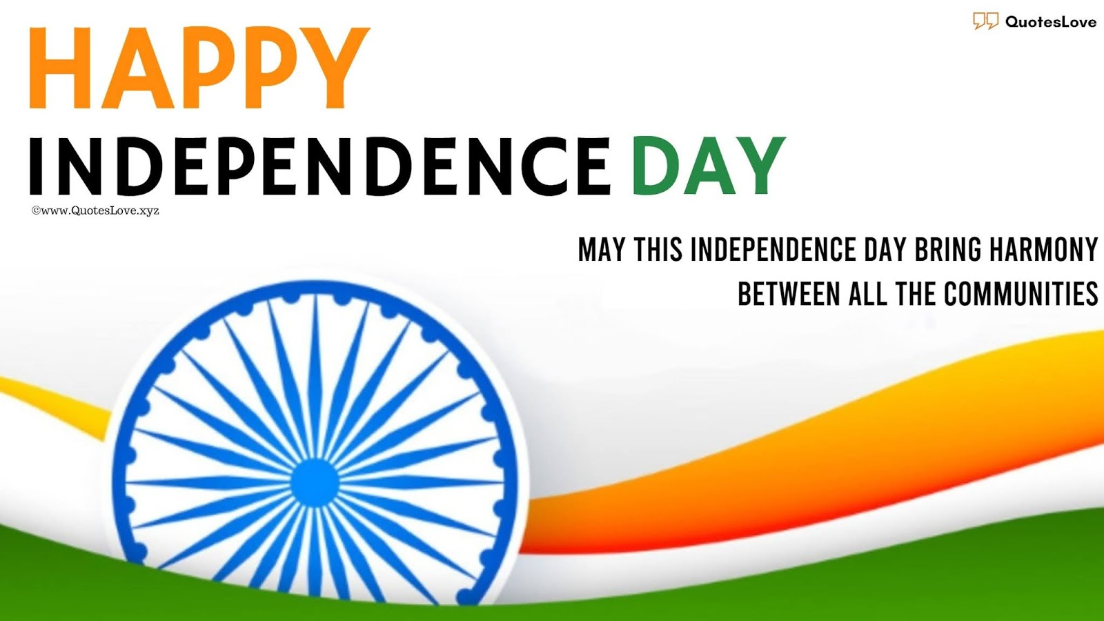 15 August Happy Independence Day Wishes Quotes Messages Images Pictures Poster Wallpaper
