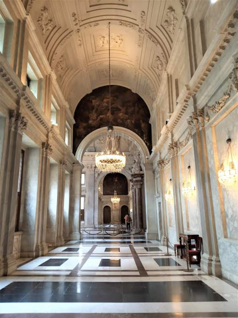 galleria koninklijk paleis