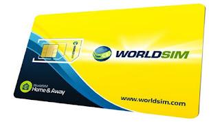 International SIM Cards for Asia