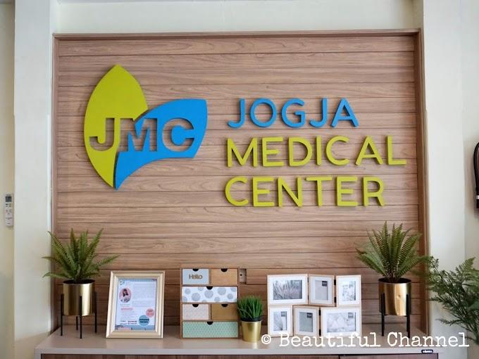 Event Report: Open House Jogja Medical Center