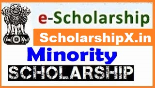 Minority Scholarship