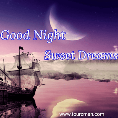 good night sweet dreams images for him
