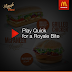 #Win Yourself A Royale Treat @ McDonald's