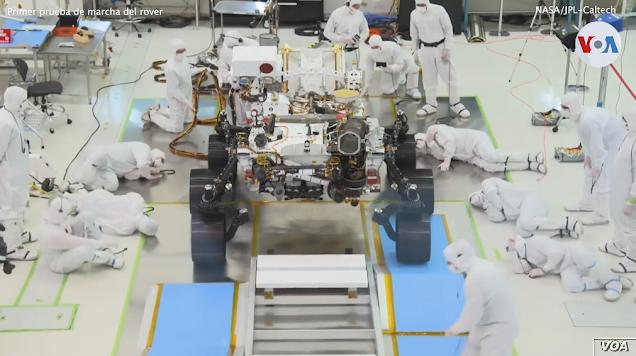 MUNDO: NASA da a conocer el programa Artemis, que regiría convivencia en la Luna.