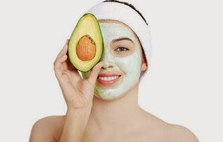 Đắp mặt nạ tự nhiên giúp da đẹp hoàn hảo