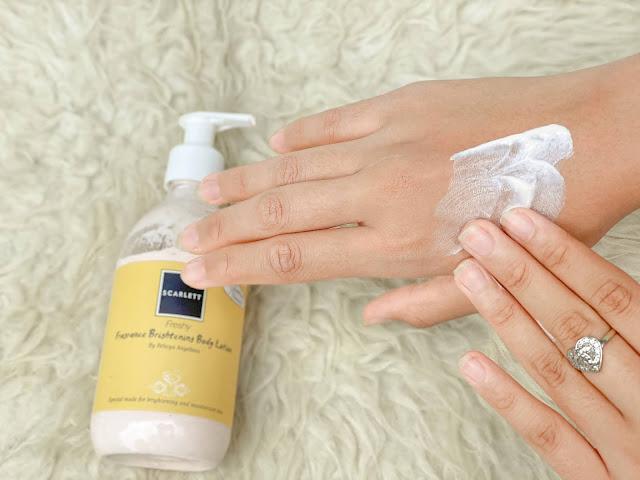 review-body-lotion-scarlett-whitening-freshy