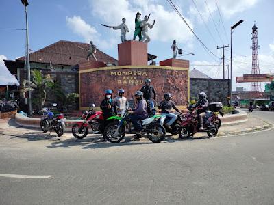 Monpera Area Ranau
