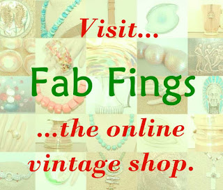 Fab Fings....the online vintage shop!