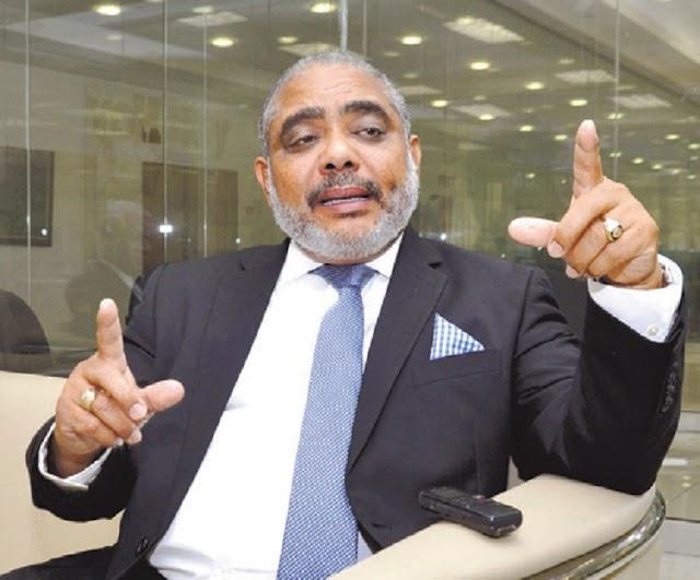 Expresidente CODIA Teodoro Tejada pide fiscalizar RD$100 MM entregados por Miderec a LIDOM