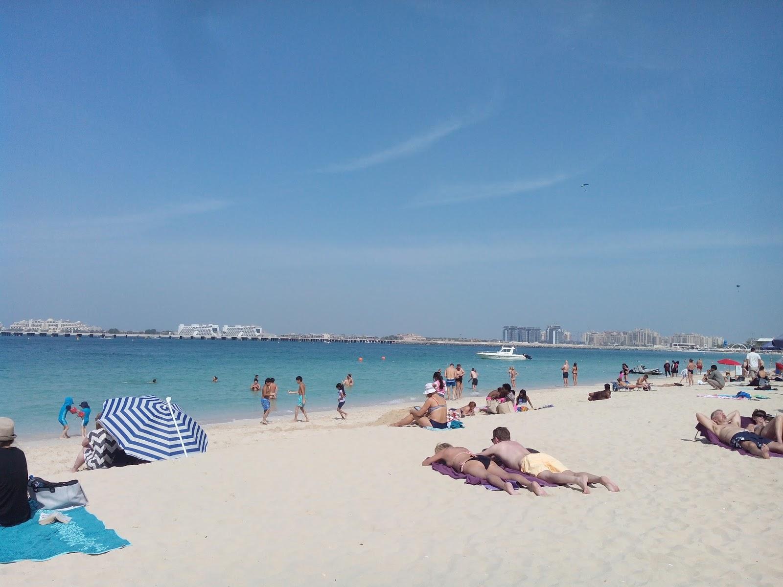 Rediscovering Dubai Uae Jumeirah Open Beach