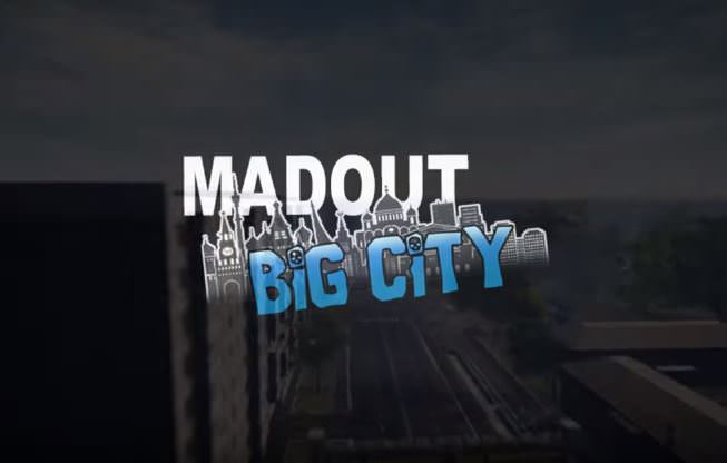 Mad Out 2 Big City Online Android Para Hilesi MOD APK