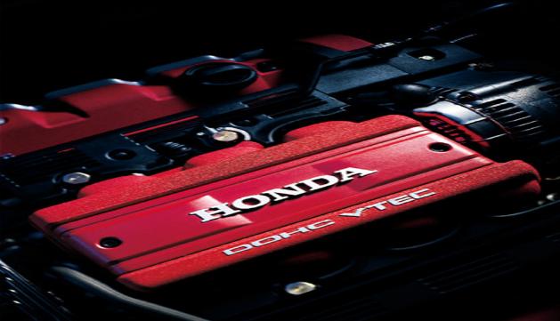 Mesin Kencang Legendaris Honda